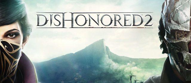 Dishonored 2 da 18.99 euro