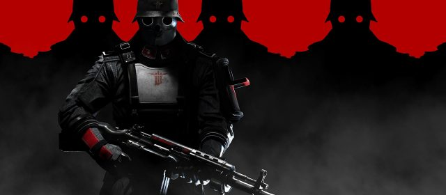 Wolfenstein – The new order da 9.85 euro